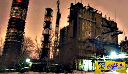 Δείτε πώς είναι από μέσα ένα εργοστάσιο κατασκευής πυραύλων στη Ρωσία!