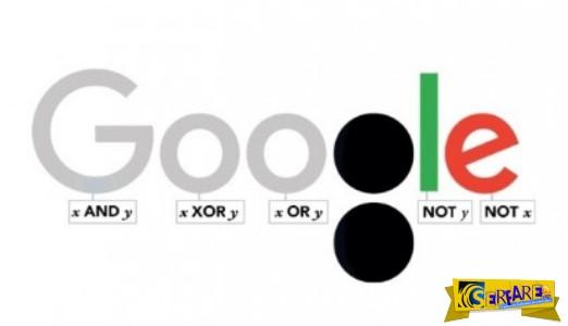 Τζορτζ Μπουλ - George Boole: Δείτε γιατί τον τιμάει η Google ...