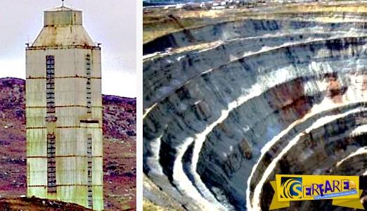 Τί υπάρχει στον πάτο της πιο βαθιάς γεώτρησης στον κόσμο που έσκαβαν οι Σοβιετικοί για 24 χρόνια;