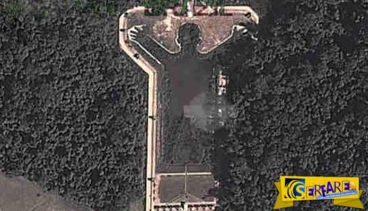 Πόσο καλά ξέρουμε τον πλανήτη Γη; Δείτε τι αποκάλυψε το Google Earth ...