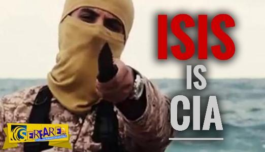 Σοκαριστικό βίντεο! Το ISIS δημιουργήθηκε από τη CIA και τη Μοσάντ!