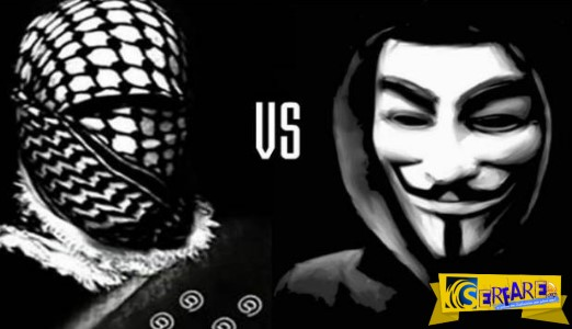 Ο ισλαμικός κυβερνο-στρατός (Islamic Cyber Army) απάντησε στο βίντεο των Anonymous!
