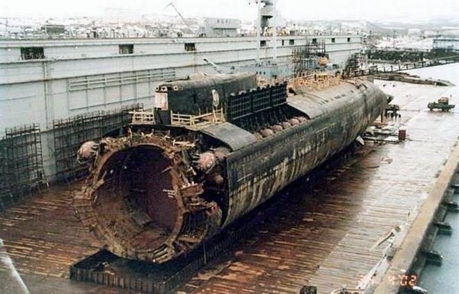 koursk-5