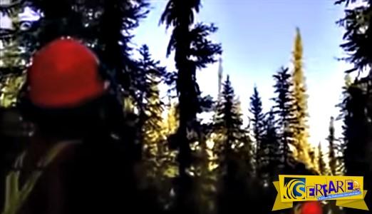 Βίντεο - σοκ: Ένας μυστήριος ήχος από τον ουρανό έχει τρομάξει τον πλανήτη ...