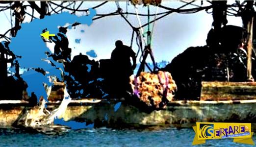 Πιερία: Χαμός με φωτογραφίες από γιγάντιες χελώνες από την παραλία!