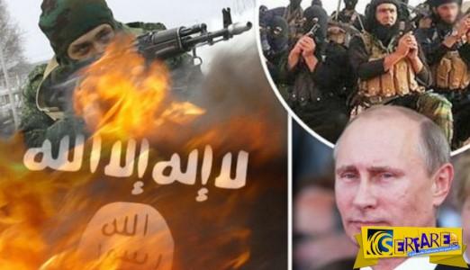 Συγκλονίζει ο Πούτιν για μακελειό στο Παρίσι: «Ποιος στον δι@ολο όπλισε το ISIS;»