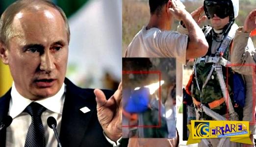 Πούτιν: Πώς απείλησε την Τουρκία. Ξεκινάει ο πόλεμος