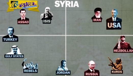 Ποιοι γιγάντωσαν το «τέρας» του ISIS; - Ντοκουμέντα, ιστορία, ανάλυση σε βίντεο!