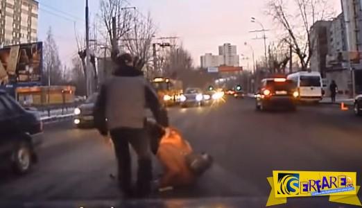 Το video από τη Ρωσία που έκανε όλο τον κόσμο να δακρύσει!