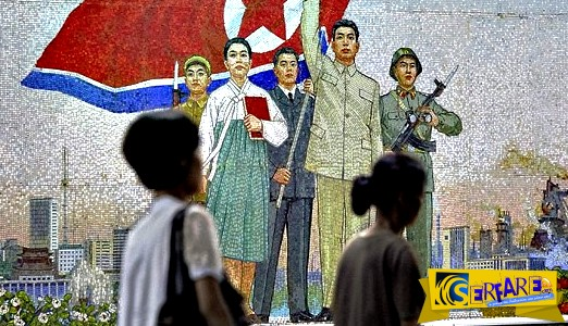 Πώς πραγματικά είναι η ζωή στη Βόρεια Κορέα! Θα ζούσατε εκεί;