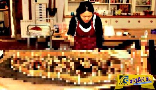 Η πιο ταλαντούχα ζαχαροπλάστης: Δείτε τι έφτιαξε ...