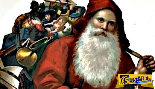 Πώς ο Αγιος Νικόλαος έγινε Αϊ-Βασίλης;