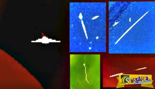Ολοένα και πληθαίνουν τα άγνωστα αντικείμενα που περιφέρονται γύρω από τον Ήλιο!