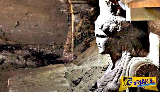 Οι επιγραφές που αποκάλυψαν το μυστικό της Αμφίπολης φανερώνουν σε ποιον ανήκει το μνημείο!