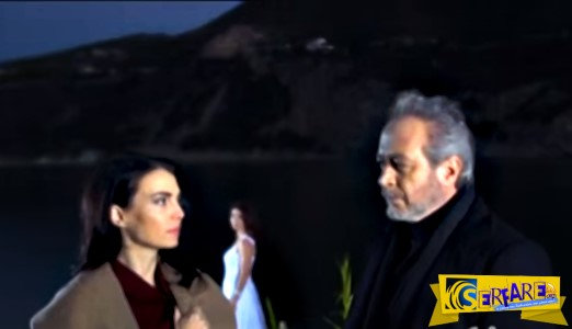 Δίδυμα Φεγγάρια: Σκηνές από τη σειρά και δηλώσεις των πρωταγωνιστών…