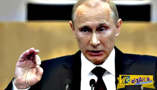 Αυτός είναι ηγέτης! Το βίντεο με τις δηλώσεις του Πούτιν για το Σύμφωνο Συμβίωσης που πρέπει να δείτε!