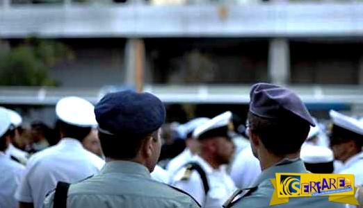 Αλλάζουν όλα στις μεταθέσεις Στρατού, Αεροπορίας και Ναυτικού – Τι προβλέπεται για τη θητεία στα σύνορα και στα πλοία