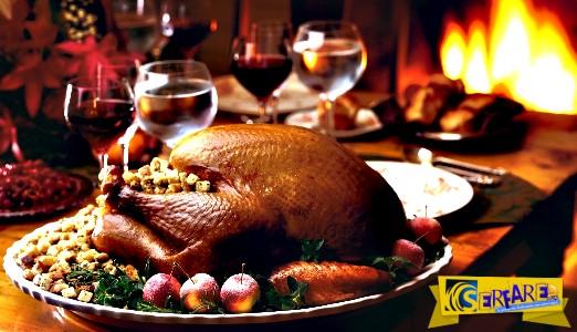 Χριστούγεννα 2015: Πόσο θα κοστίσει το εορταστικό τραπέζι!