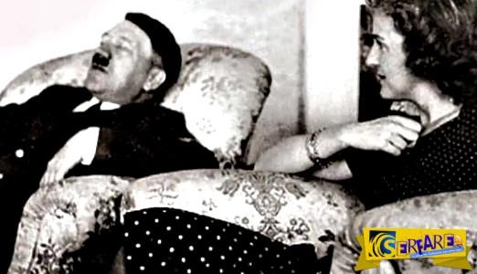 ΑΠΟΚΑΛΥΨΗ-ΣΟΚ για τον Χίτλερ που θα προκαλέσει ομαδικές αυτοκτονίες ναζιστών!