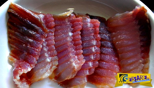 Το πιο διάσημο φαγητό στη Ν.Κορέα είναι τουλάχιστον αηδιαστικό!