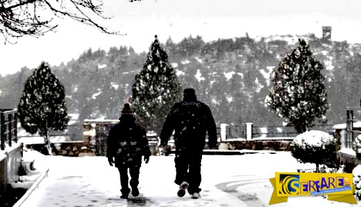 Καιρός 30, 31 Δεκεμβρίου Πρωτοχρονιά: Με τι καιρό θα αλλάξετε τον χρόνο