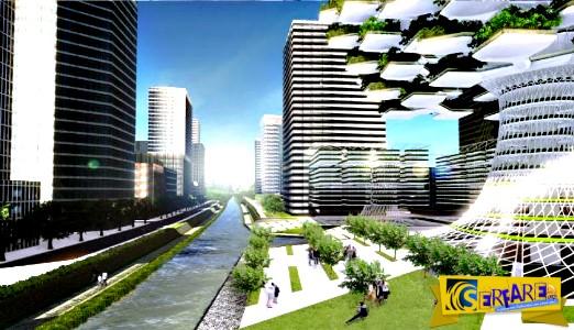 Forward to the Future: Ιδού πως θα είναι ο κόσμος το 2045