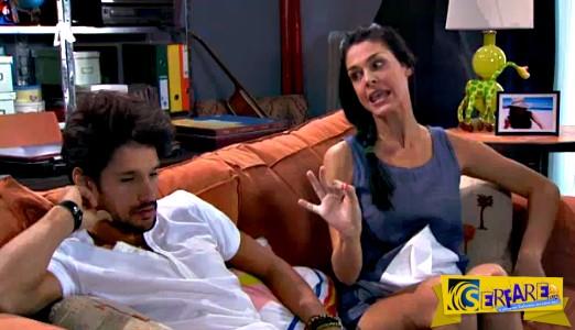 Μην αρχίζεις την Μουρμούρα εξελίξεις: Ο Χάρης και η Βάσω παίρνουν την μεγάλη απόφαση ...
