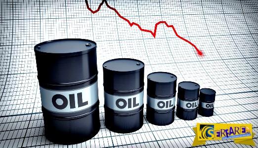 Το πετρέλαιο καταρρέει διεθνώς και οι Έλληνες εξακολουθούν να πληρώνουν τα καύσιμα... χρυσάφι!