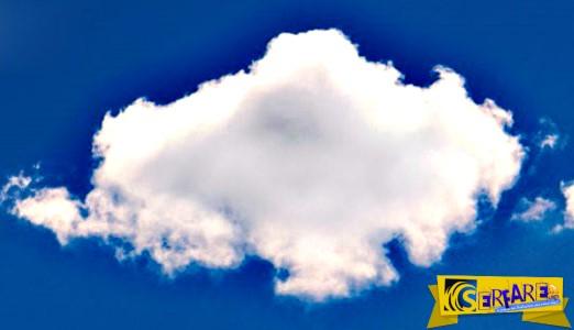 Το μέσο σύννεφο ζυγίζει 500 τόνους και άλλες 8 πληροφορίες που δεν μοιάζουν αληθινές