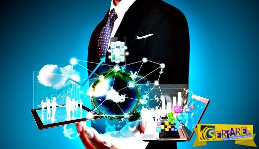 Δέκα αναδυόμενες τεχνολογίες κλειδιά του 2015 που θα ωριμάσουν το 2016