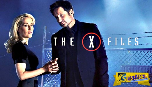 """Τον Ιανουάριο ξεκινά η προβολή των νέων επεισοδίων της θρυλικής τηλεοπτικής σειράς """"X-Files Re-opened"""""""