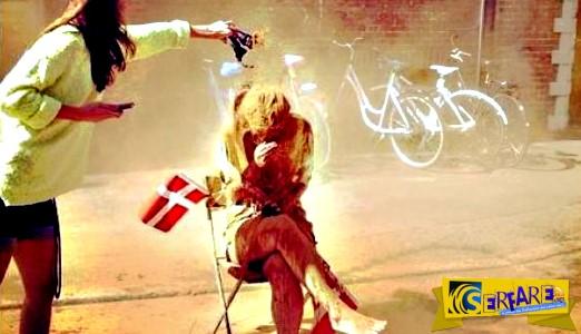 Γιατί καλύπτονται με κανέλα οι Δανοί; Μία απίθανη παράδοση ...