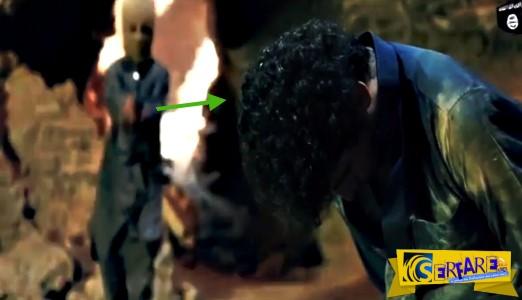 Βίντεο-σοκ με Αρρωστημένο «παιχνίδι»: Οι τζιχαντιστές βάζουν παιδιά να παίζουν «κρυφτό» και να εκτελούν!