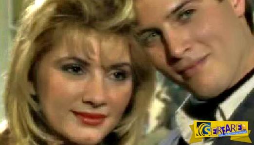 Tην θυμάστε; Δείτε πως είναι σήμερα η Τζοβάνα Φραγκούλη και τρίψτε τα μάτια σας...