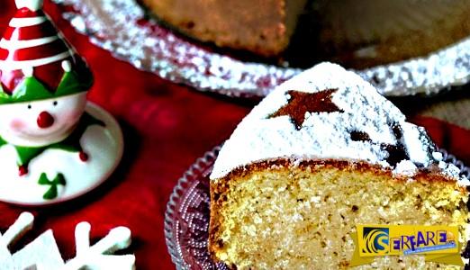 Βασιλόπιτα: Εύκολη και γευστική από τον Άκη Πετρετζίκη!
