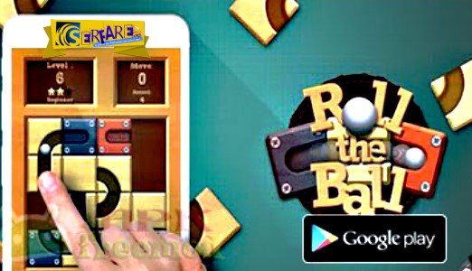 Roll the Ball: slide puzzle - λύσεις - απαντήσεις - cheats