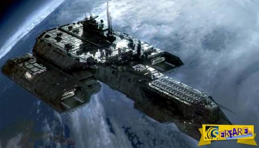 Ευφάνταστοι όσοι ισχυρίζονται ότι η NASA μας αποκρύπτει τα ... αστρόπλοια (!!!) ή υπάρχει κάτι;