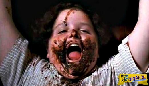 Αγνώριστος ο χοντρούλης Bruce της ταινίας Matilda!