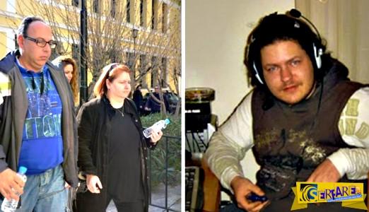 Δέσποινα Κουτσέγκου-Χρήστος Ντίος: Πώς τους συνέλαβαν 5 χρόνια μετά τη δολοφονία του γιου τους, Κώστα Πολύζου