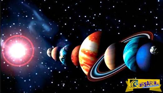 """Τα 10 κορυφαία """"βήματα"""" στο Διάστημα για το 2015"""
