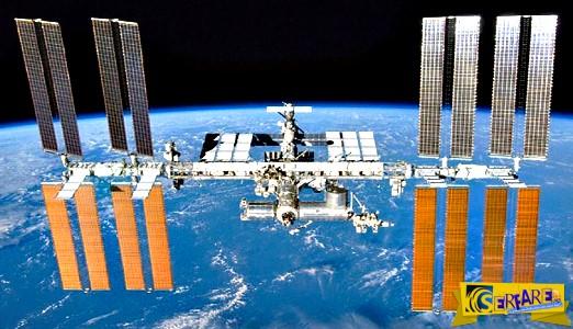 Όλοι οι διαστημικοί σταθμοί της Ιστορίας!