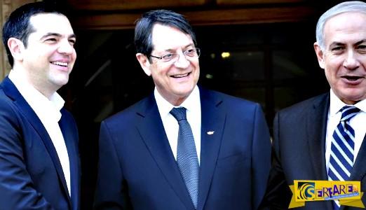 Γεωπολιτική βόμβα για Ελλάδα-Ισραήλ-Κύπρο: Τι σημαίνει η συμφωνία για τον νέο αγωγό