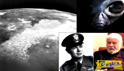 "G.Leonard: ""Η NASA γνωρίζει την εξωγήινη δραστηριότητα στη Σελήνη και προσπαθεί να κρύψει τις πληροφορίες πάση θυσία"""