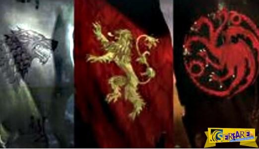 Δείτε τα τρία νέα trailer για την 6η σεζόν του Game of Thrones και... πωρωθείτε άσχημα