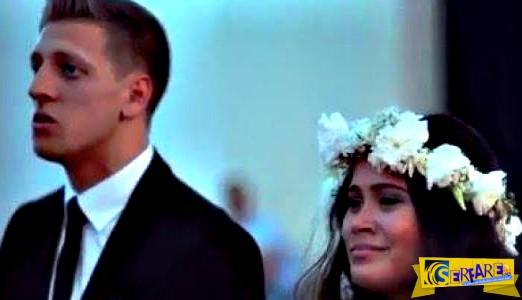 Τέτοιο χορό σε γάμο δεν έχετε ξαναδεί! Απολαύστε τον ...