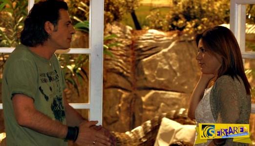 Οι Συμμαθητές 2ος Κύκλος: Η Πρόταση γάμου του Ανδρέα στην Μαριλένα!