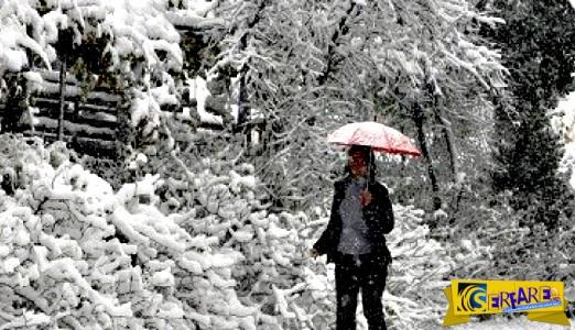 Καιρός 2016: Το χειρότερο ψύχος της 20ετίας, πότε φθάνουν τα χιόνια στην Ελλάδα