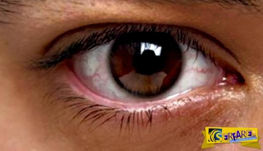Άνδρες έχετε καστανά μάτια; Διαβάστε αυτό!