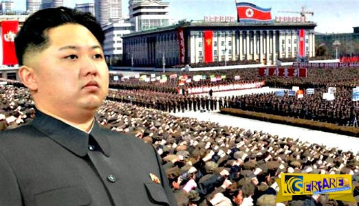 Kim Jong-Un: Πως από ένα ντροπαλό αγόρι έγινε ένας από τους πιο τρομακτικούς δικτάτορες του κόσμου!