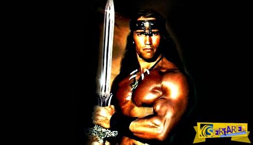 """Η Άγκυρα ανακάλυψε """"αρχαίους Τούρκους"""" στην Μικρά Ασία και αρχηγός τους ήταν... ο Κόναν ο Βάρβαρος!"""